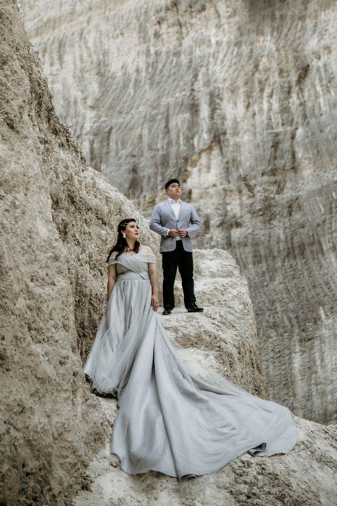 Prewedding Bali by Ohana Enterprise - 005