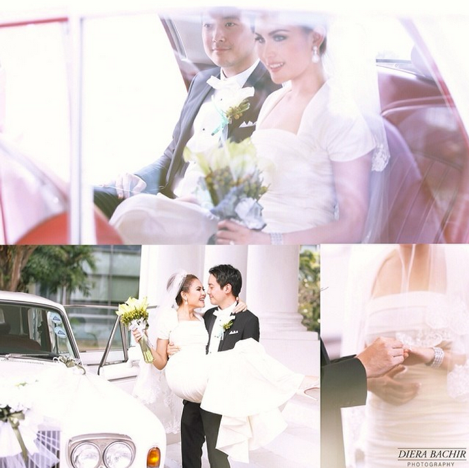 Kania & Kevin by Diera Bachir Photography - 003