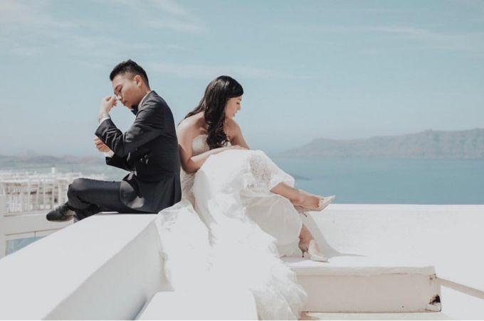 wedding of kelvin & evany by attelia bridal - 003