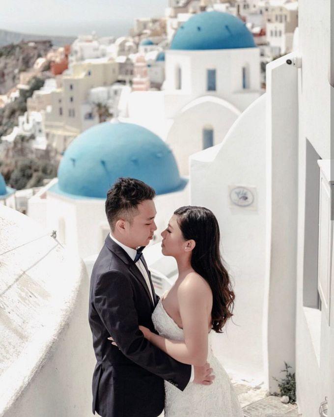 wedding of kelvin & evany by attelia bridal - 004