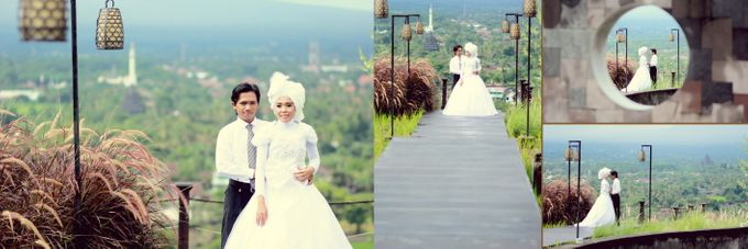 Prewedding Nindy & Dedi by MOMENTO Photography - 010