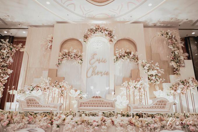 Skenoo Hall Pluit, 19 Jun '21 by IKK Wedding Venue - 019