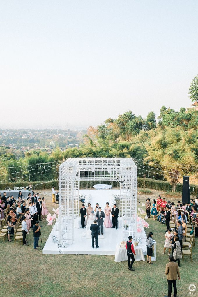 The Wedding of Sherly and Valiant by ALVIN PHOTOGRAPHY - 019