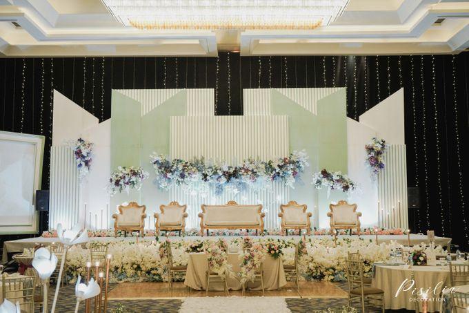 Sheraton Gandaria, 27 Jun '21 by Sheraton Grand Jakarta Gandaria City Hotel - 019
