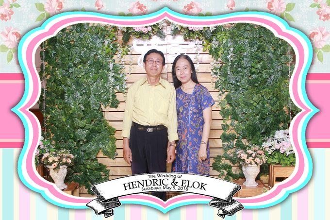 hendrik & Elok wedding by The Caramel's Corner - 019