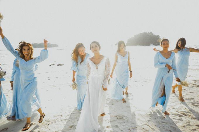 G & A // Wedding by Katakitaphoto - 030