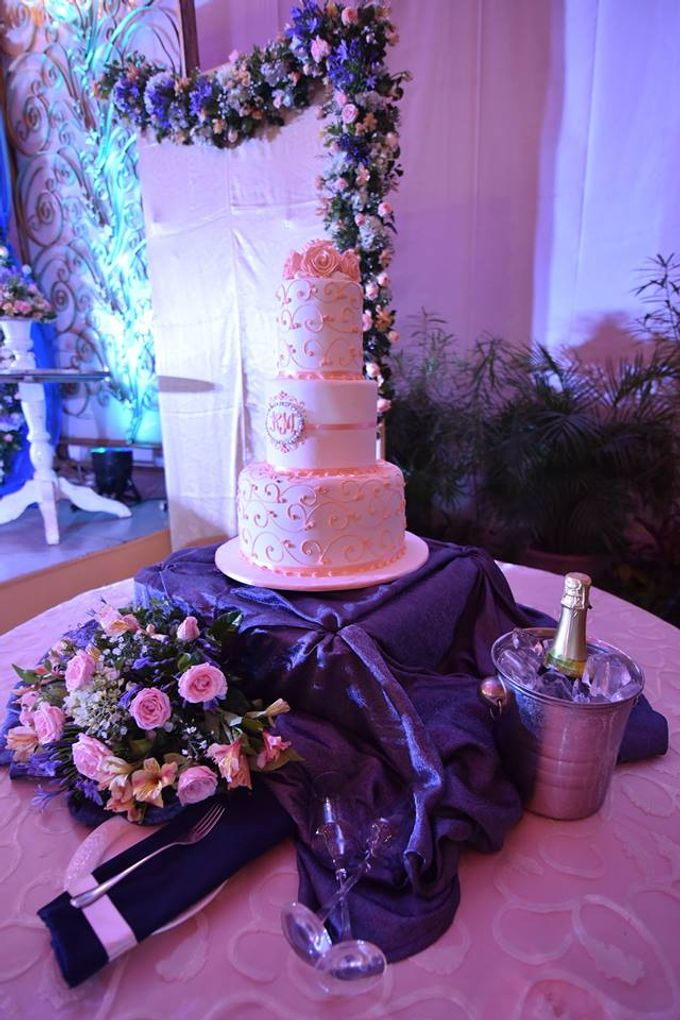 Rich With Love by Casamento Events Management - 018