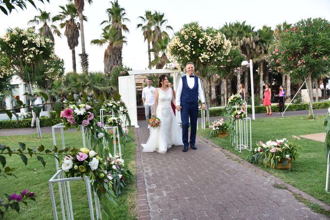 Omer & Katharina - Swiss and Turkish wedding by Wedding City Antalya - 018