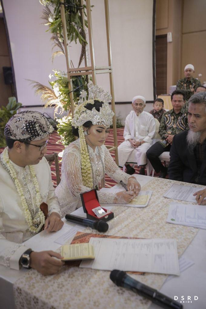 The Wedding Of Novi & Sandy by Pandjava Culinary Service - 018