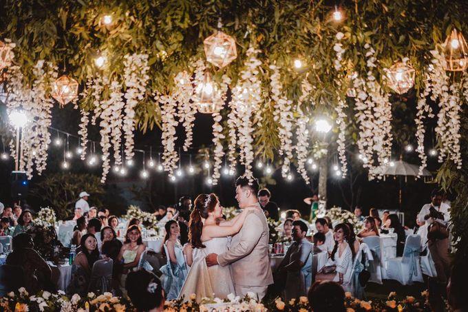 In Honor of Lucky & Mariska by Bali Becik Wedding - 020