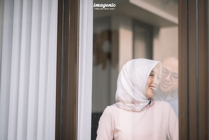 Prewedding M & F by Imagenic - 016