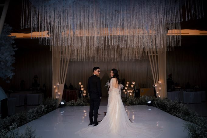 Ludwig & Eve Wedding Decoration by Andy Lee Gouw MC - 019