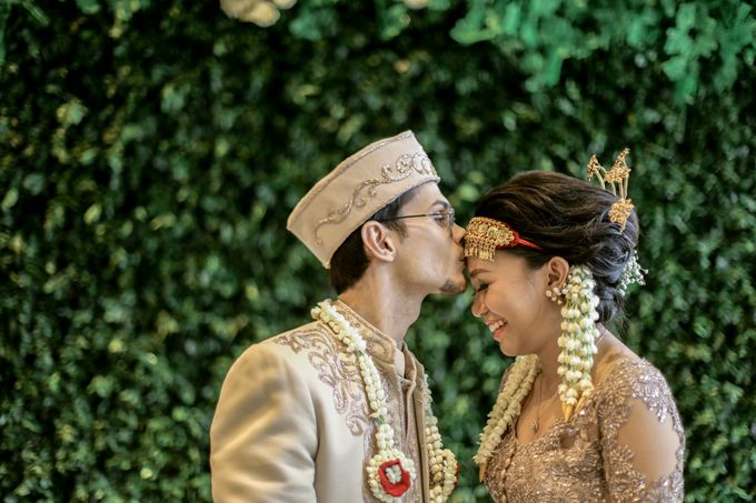 Dinda & Joppe | Wedding by Kotak Imaji - 020