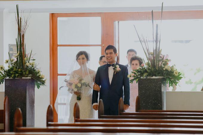 Wedding Hosana & Vina by Ananda Yoga Organizer - 017