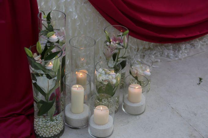 Persian wedding of Bahar & Andreas by Wedding City Antalya - 018