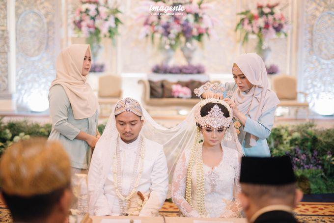 Wedding A & Y by Imagenic - 011