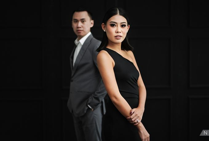 Stanley & Cindy PreWedding by NOMINA PHOTOGRAPHY - 019