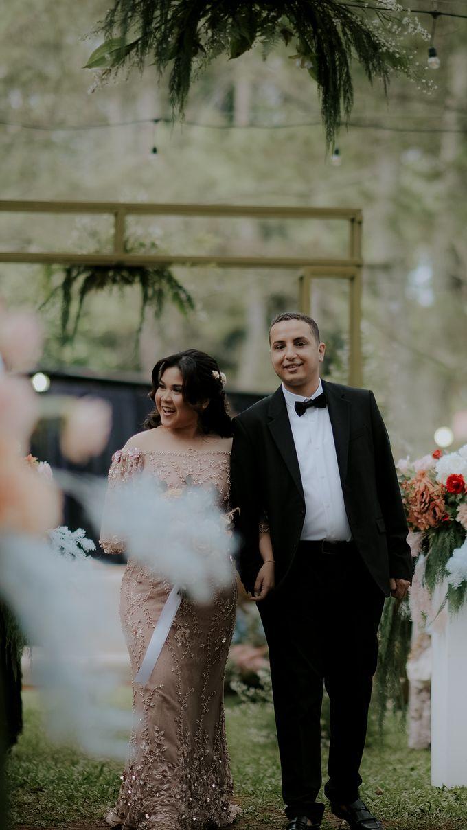 wedding Indah & Mohamed by yellow bird - 018