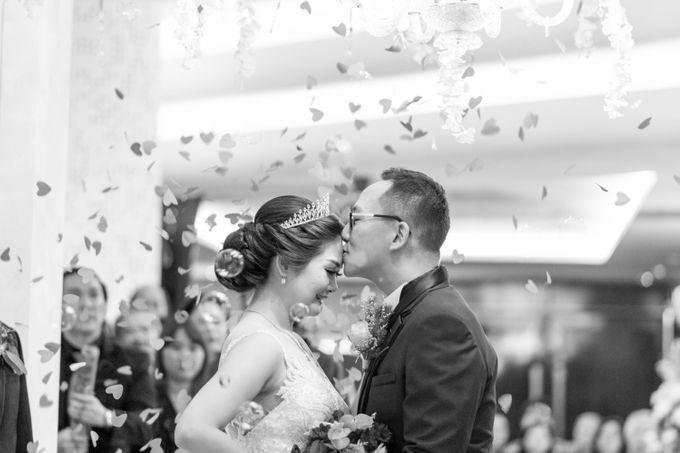 Liputan pernikahan Summary by Weddingscape - 020