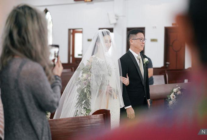 Johan & Finna Wedding by NOMINA PHOTOGRAPHY - 019
