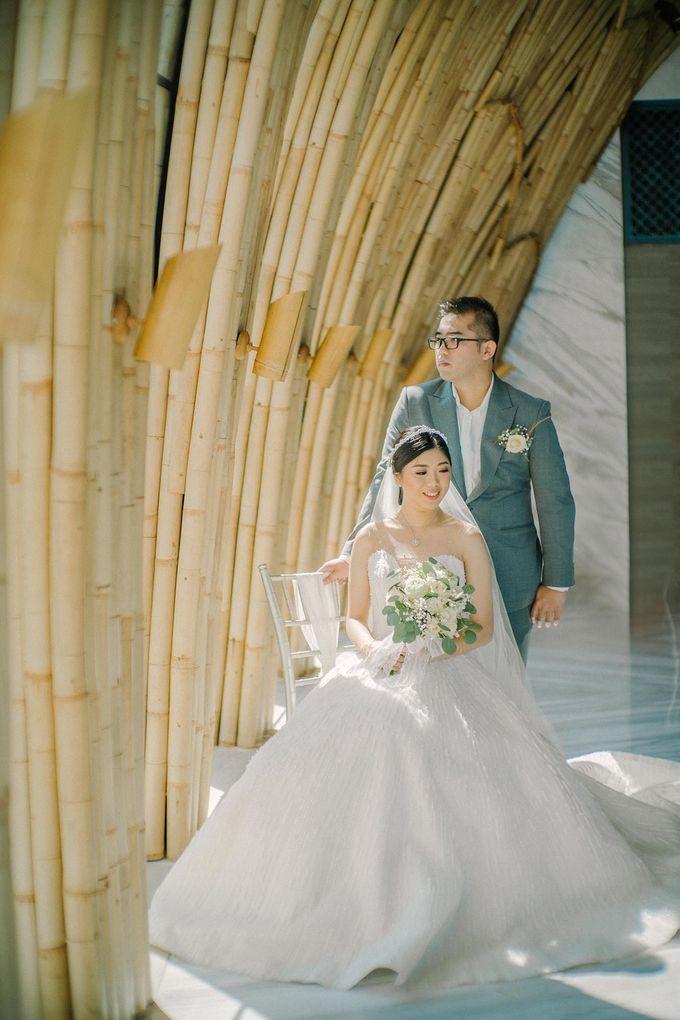 The Apurva Kempinski Wedding by White Roses Planner by The Apurva Kempinski Bali - 006