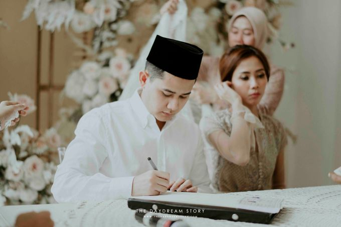 Adit & Mona Akhad by Excellent Organizer - 017