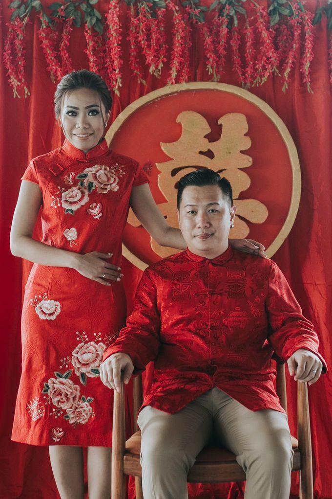 Wedding Donald & Devi by Ananda Yoga Organizer - 011