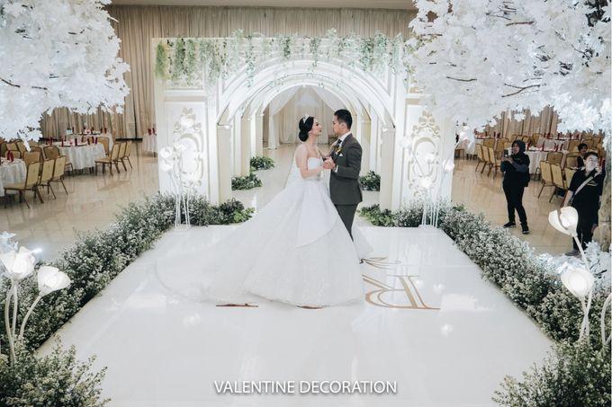 Rizal & Lilis Wedding Decoration by By Laurentialili - 019