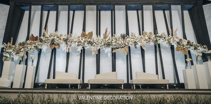 Sandy & Ferlina Wedding Decoration by TOM PHOTOGRAPHY - 020