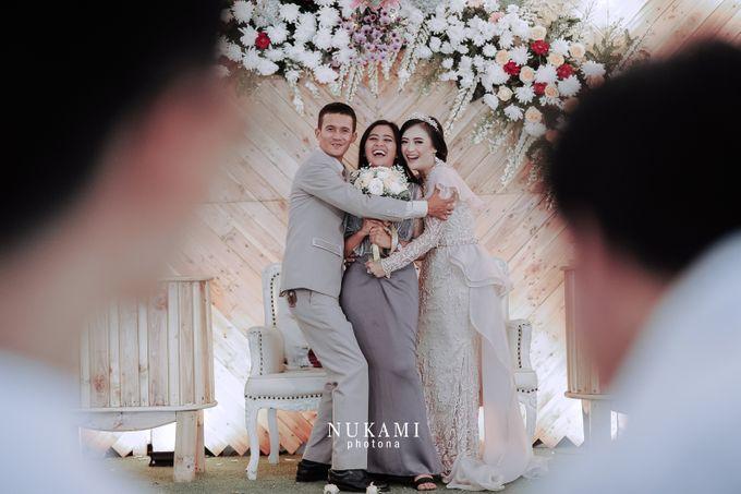 Wedding Mega & Dimas by Rumah Makan Ponyo - 008