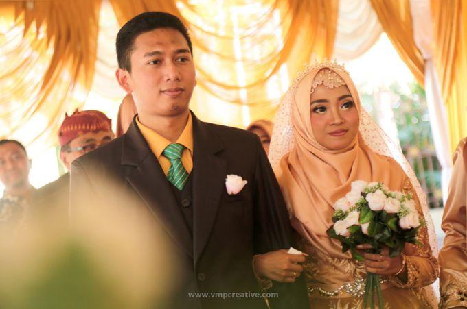 Wedding Irsita Trisiyana Pramudhita & Bondan Aji Prabowo by VMP Creative - 020