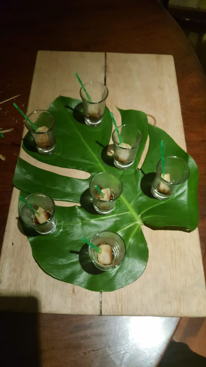 Canapes and Bar by Excelsior Bali Catering - 002