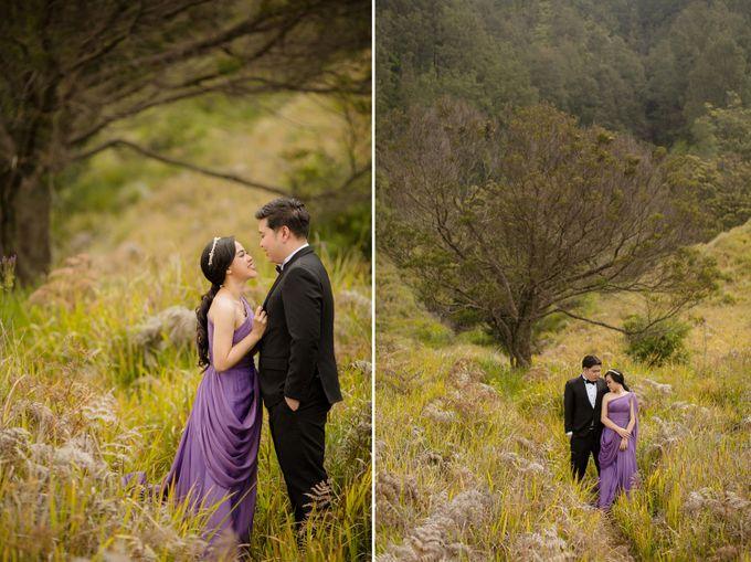 PRE - WEDDING SAMUEL & MERISA BY HENOKH WIRANEGARA by All Seasons Photo - 015