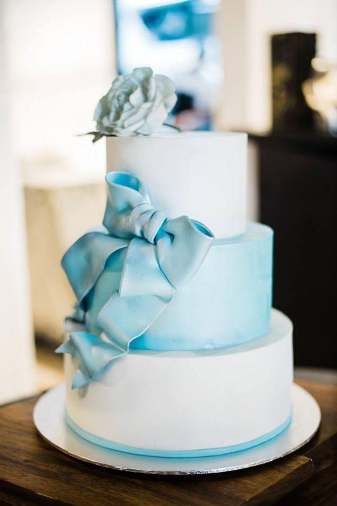 Civil Wedding by Bride Idea - 019