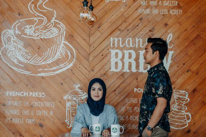 PREWEDDING NOVIE & KHAKIM by Fitara photography - 018