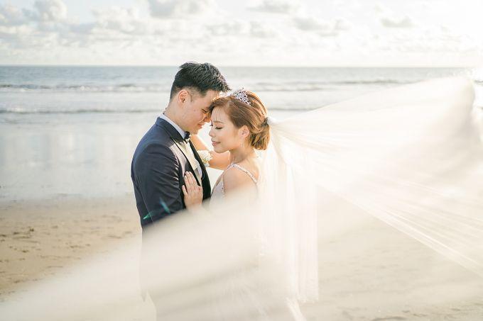 Wedding of Irfanto & Meilani by Nika di Bali - 019