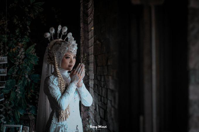 Wedding Of Putri & Habib by Rumah Makan Ponyo - 009