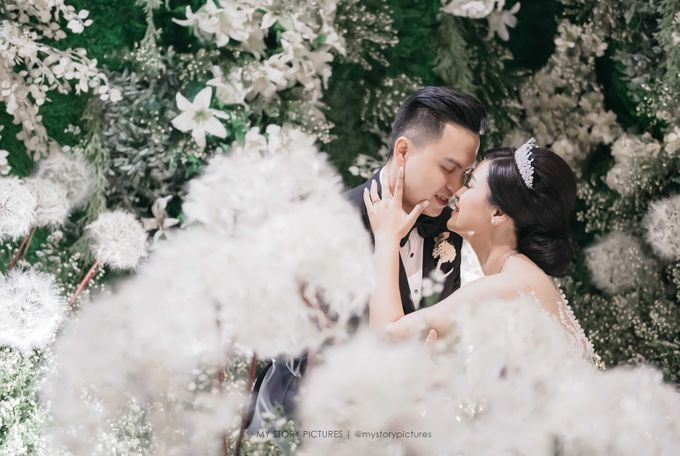 Ito & Jovi Wedding by My Story Photography & Video - 023