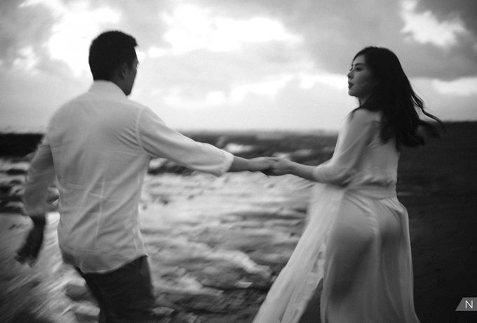 Albert & Elisse PreWedding by NOMINA PHOTOGRAPHY - 019