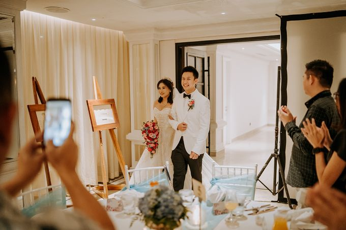 Wedding of Warren & Jennifer by Nika di Bali - 023