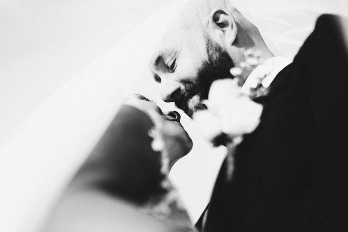 Wedding of Susan & Richard by Mata Zoe - 014