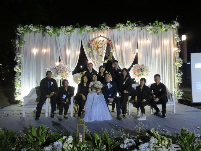 Adi & Emelia Wedding by deVOWed Wedding & Event Planner - 018