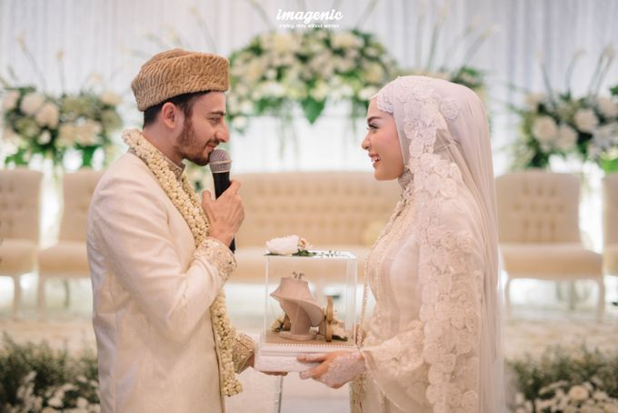Holy Matrimony Farhad and Hamidah by Imagenic - 019