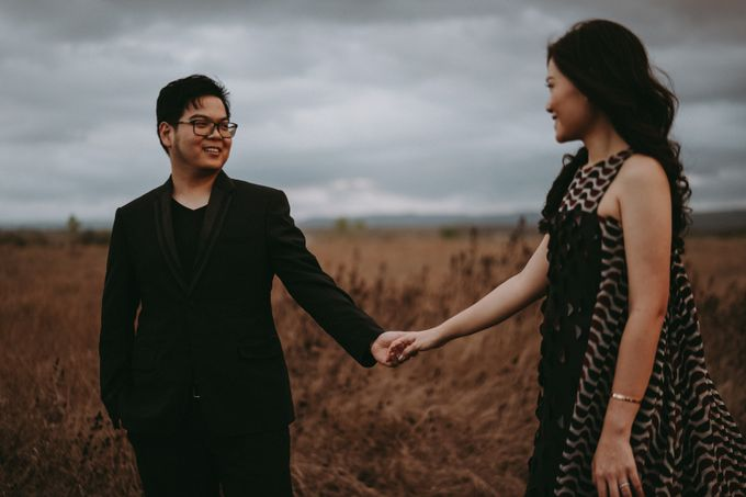 Anton & Cynthia Elopement Session by Chroma Pictures - 010