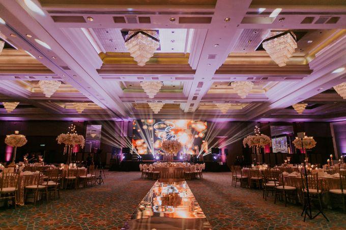 Weddings at Mandarin Oriental by Mandarin Oriental, Kuala Lumpur - 018
