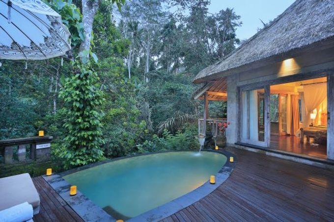 The Kayon Resort by The Kayon, Truly Ubud Resort - 008