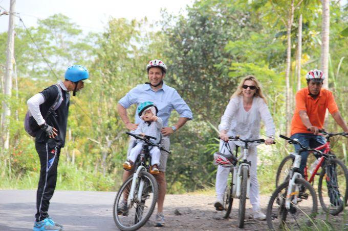 Activities - Eco Cycling by De Umah Bali - 018
