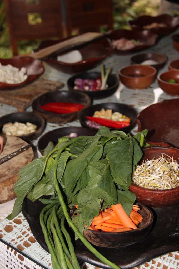 Balinese Cooking Lesson by De Umah Bali - 015