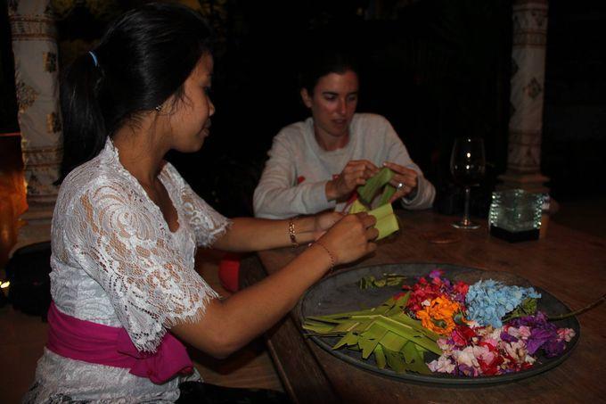 Rural Balinese Life & Farming by De Umah Bali - 008