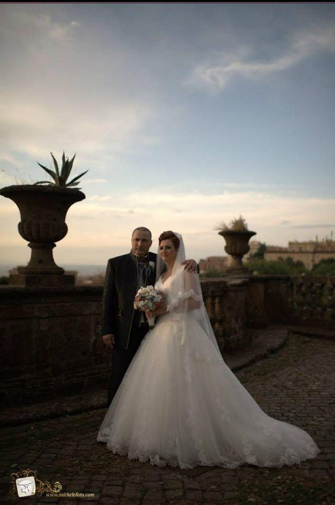 Cristina & Gabi Wedding by Adelina Popa - 005